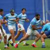 Argentina XV derrotó a Uruguay