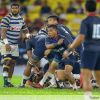 World Rugby Rankings