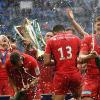 Challenge & Champions, Video highlights