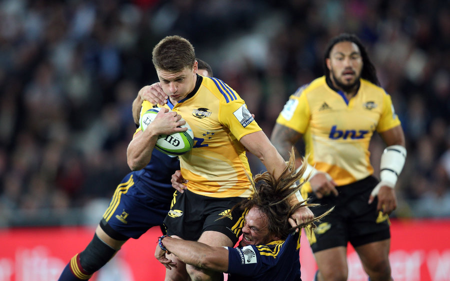 Highlanders v Hurricanes - Foto: Rob Jefferies/Getty Images