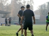 Entrenamiento de Argentina XV en Cal State Long Beach - Foto: MoHicanosrugby.com