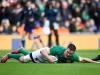 Seis Naciones 2019, Irlanda 26-14 Francia, Fecha 4