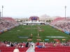 Stadium view on day one of the HSBC World Rugby Sevens Series in Las Vegas on 1 March, 2019. Photo credit: Mike Lee - KLC fotos for World Rugby