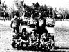 Equipo  de 4ª  División ACV, año 1973 - Enviada por Daniel Pignata