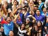 Samoa-fans