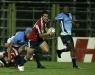 Pampas XV 27 - 22 Blue Bulls - Vodacom Cup - Fecha 3 - 11 Mar 2011