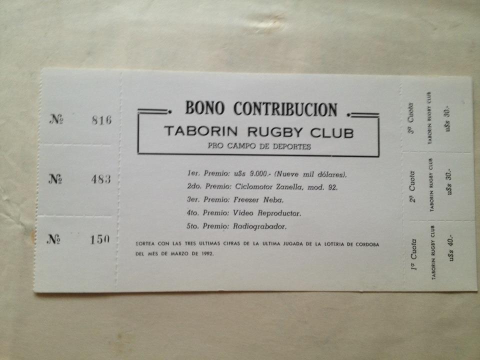 bono-taborin