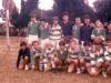 Taborin Rugby Club
