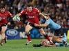Colin Slade - Waratahs v Crusaders - Super Rugby Final 2014 - Fotos: PR