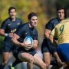 Americas Rugby Championship '19