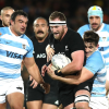 Kieran Read dejará NZL