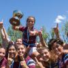 Universidad Nacional Campeón