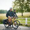 DHL socio WR, apoyará dos ciclistas