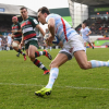 Racing 92 sigue invicto