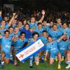 Uruguay nuevamente al Trophy