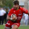 Toulon sigue reforzándose