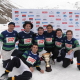 Rugby X-treme – Paty gano la segunda etapa