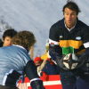 Rugby X-Treme en Penitentes