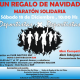 Maratón Solidaria en Mar del Plata