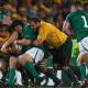 Irlanda escaló dos posiciones