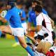 Italia 27-10 USA
