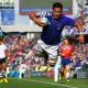 Samoa va por los Boks