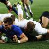 Inglaterra 12-19 Francia