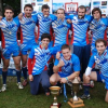 SFM, Ushuaia 7s campeón