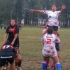 Rugby femenino, F9