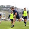 Pumas 7s debutan en Wellington