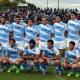 Plantel argentino para Chile