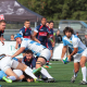 Jaguares 41-14 USA Select XV