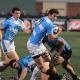 Jaguares 31-9 Uruguay