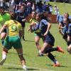 Jornadas de rugby femenino