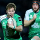 Connacht derroto a Munster