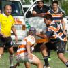 Torneo Nivelatorio 2015, F2