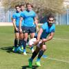 Pumas 7s debutan en Vegas