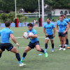 Pumas 7s debutan en HK7s