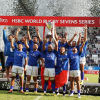 Paris 7s, Samoa campeón