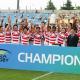Japón campeón