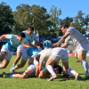 Uruguay tiene plantel