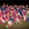 Triunfos de Tablada y Athletic