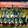 Sudafrica campeon