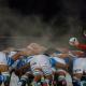 Concentración Argentina XV
