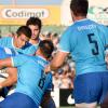 Argentina XV confirmo sus titulares
