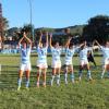 7s SF, Argentina clasifico
