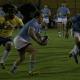 Triunfo de Uruguay