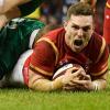 RWC, Gales confirmó su plantel