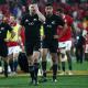 Lions derrotaron a los All Blacks