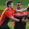 NZL v British Lions